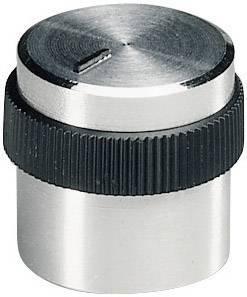 Otočný gombík OKW A1416469, (Ø x v) 15.9 mm x 15 mm, hliník, 1 ks