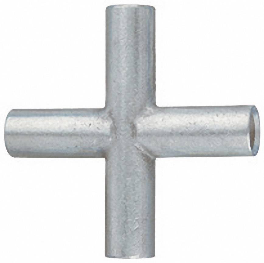 Křížová propojka Klauke KV4, 4 mm², Ø 5 / Ø 3 mm