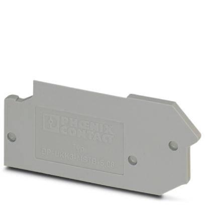 Spacer plate DP-UKK 3-MSTB-5,08 Phoenix Contact 50 ks