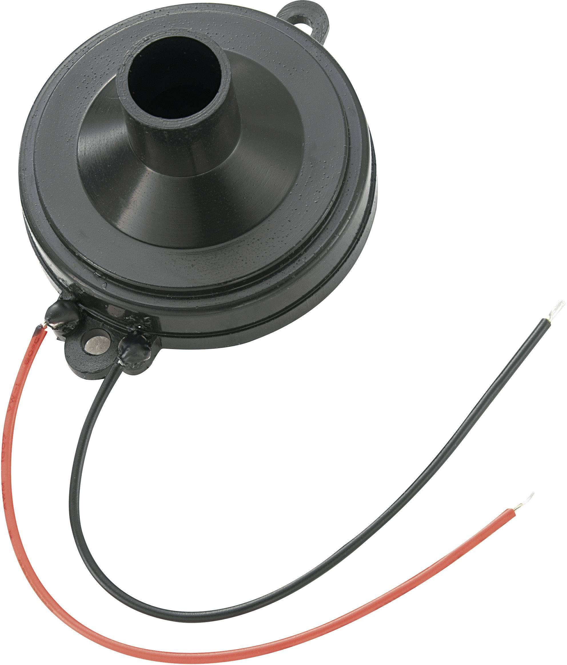 Mini reproduktor, 15 W, 1,4 kHz, 94 dB, 12 Ω