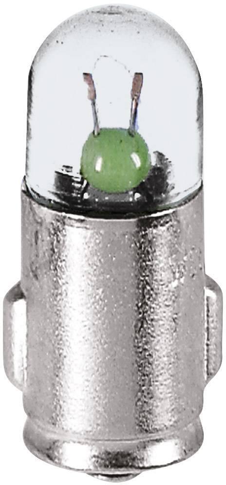 Kontrolní světlo Barthelme 00581210, 100 mA, 1.2 W, čirá, 12 V