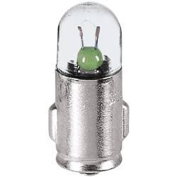 Kontrolní světlo TRU COMPONENTS 1590280 28 V, 100 mA;(Ø x d) 6.8 mm x 23 mm, 1 ks
