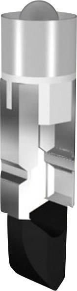 LEDžiarovka Signal Construct MEDK5564, T5.5 k, 24 V/DC, 2000 mcd, 428 mlm, biela
