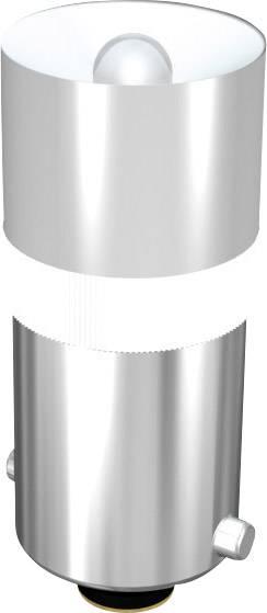 LEDžiarovka Signal Construct MEDB2564, BA9s, 24 V/DC, 2000 mcd, 428 mlm, biela