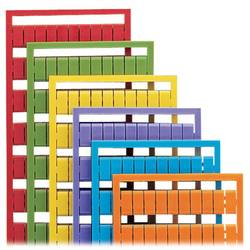 Popisovací karty, WAGO 209-501/000-024, 5 ks