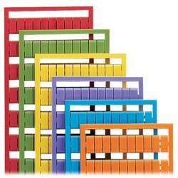 Popisovací karty , WAGO 209-501/000-006, 5 ks