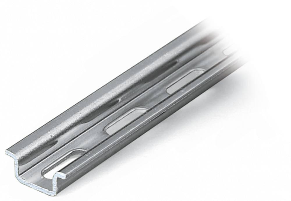 Ocel lištu, WAGO 210-111, 15 mm x 2000 mm x 5.5 mm , 1 ks