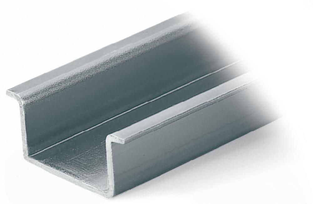 Ocel lištu, WAGO 210-114, 35 mm x 2000 mm x 15 mm , 10 ks
