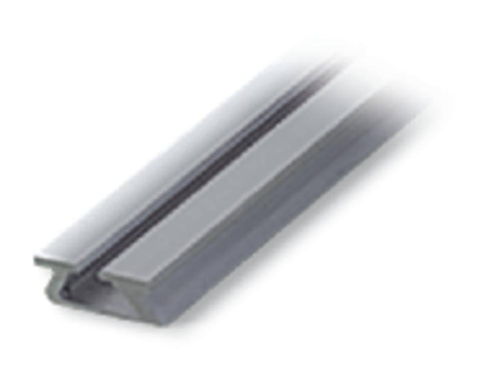Nosná lišta, WAGO 210-154, 18 mm x 1000 mm x 7 mm , 1 ks