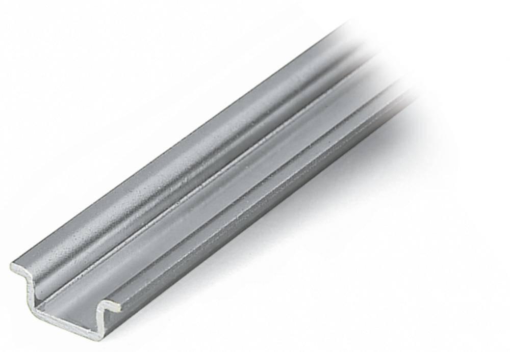 Ocel lištu, WAGO 210-295, 15 mm x 2000 mm x 5.5 mm , 1 ks