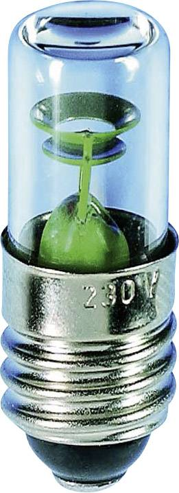Tlejivka 10X25MM LG234 230V E10