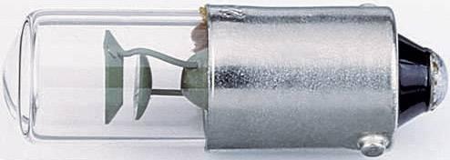 Tlejivka BA9s, 230 V
