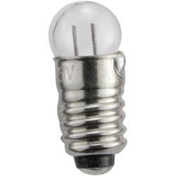Žárovka Barthelme pro osvětlení stupnice, E 5.5, 9 V, 0,36 W, 40 mA, čirá