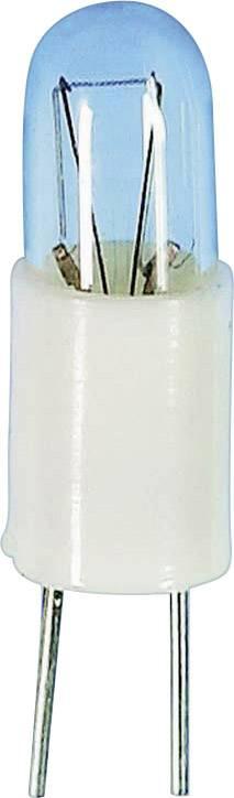 Subminiatúrne žiarovky BIPIN-LPT1, 24V, 20mA