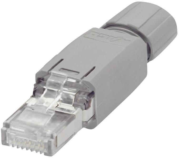 RJ45-konektor IP20-CAT5e