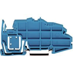 Držák sběrnice na DIN lištu Wago 2009-305