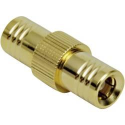 SMB zástrčka / SMB zástrčka BKL Electronic 411036, 50 Ω, adaptér rovný