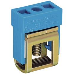 Připojovací svorka Wago 210-281, modrá
