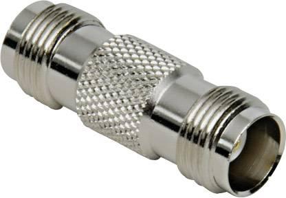 TNC adaptér TNC zásuvka - TNC zásuvka BKL Electronic 405073, 1 ks