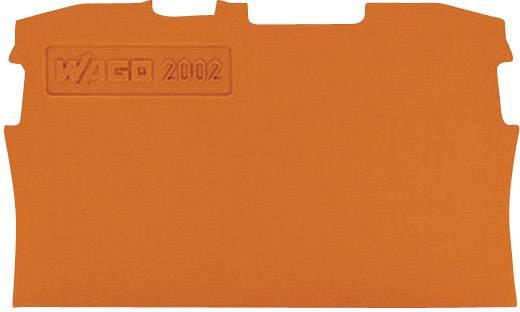 Mostík pre svorkovnice WAGO, WAGO 2002-1292, 1 ks