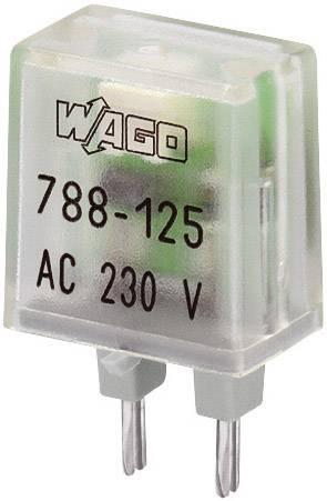 Prázdná patice pro malá spínací relé WAGO 788-120