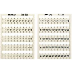 Mostík pre svorkovnice WAGO, WAGO 794-5602, 1 ks