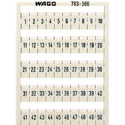 Mostík pre svorkovnice WAGO, WAGO 793-5506, 1 ks