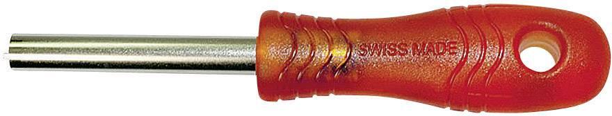 Montážní klíč MultiContact SS2-S (25.0023), červená/stříbrná