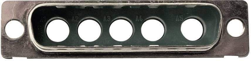 D-SUB kolíková lišta Conec 3005W5PXX99A10X, 25 pin