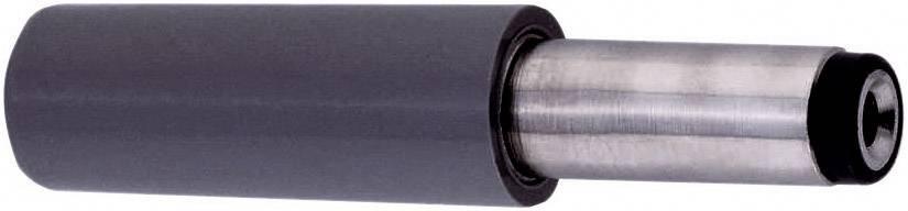 Nízkonapäťový konektor zástrčka, rovná 5.5 mm, 2.1 mm, 1 ks