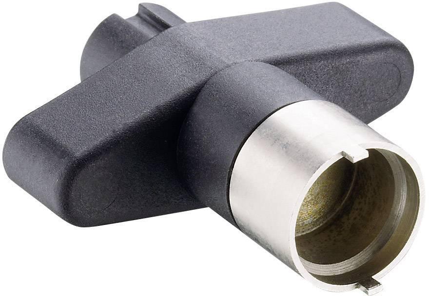 Montážní klíč Lumberg 0380, černá