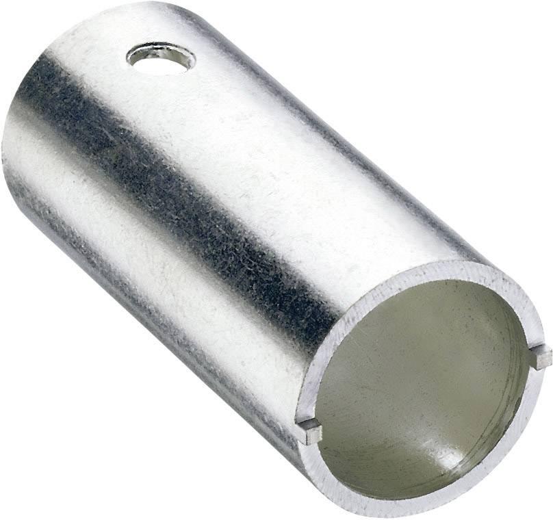 Montážní klíč Lumberg ZMS 20, stříbrná