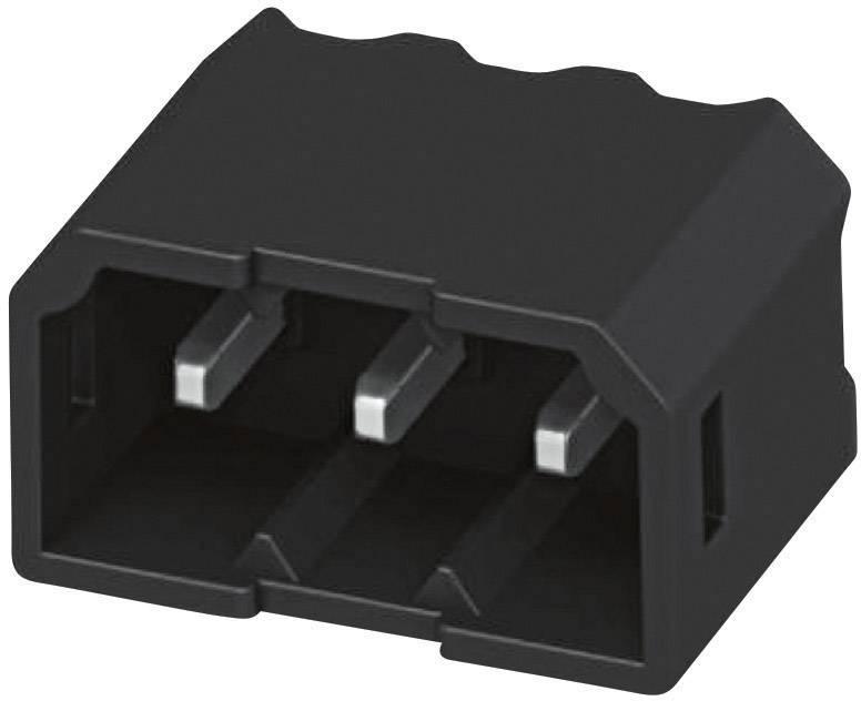 Konektor do DPS Phoenix Contact PTSM 0,5/ 2-HH-2,5-THR R16 1778625, 7.50 mm, pólů 2, rozteč 2.50 mm, 1 ks