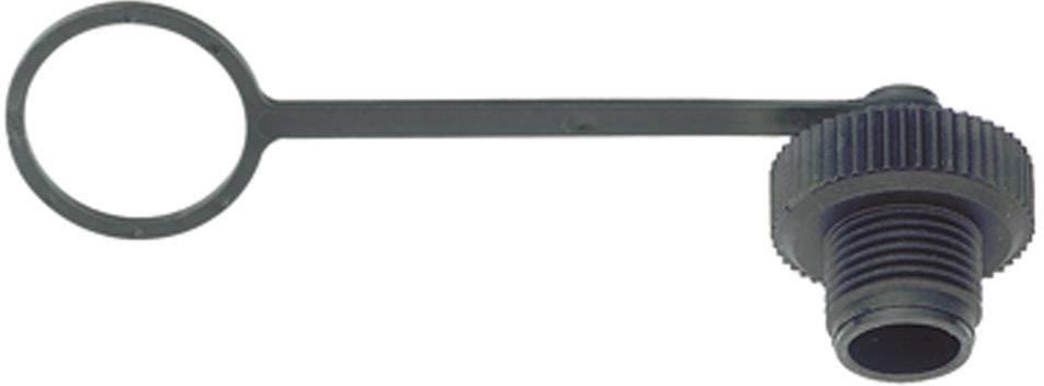 Neupravený zástrčkový konektor pre senzory - aktory Binder 08-2677-000-000, 1 ks