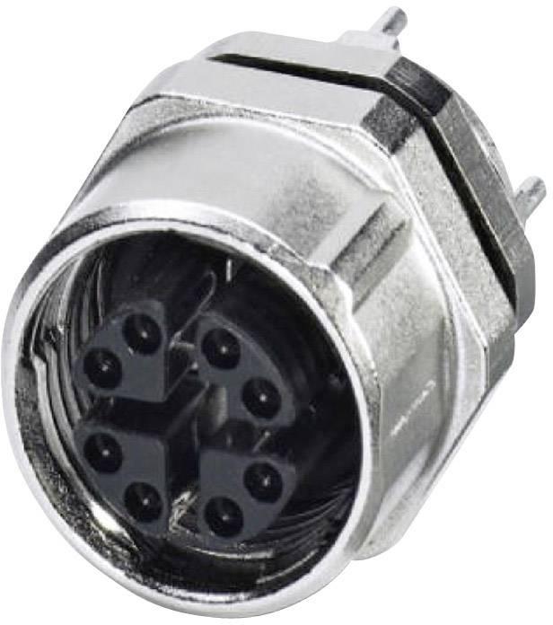 Zabudovateľný zástrčkový konektor pre senzory - aktory Phoenix Contact SACC-DSIV-FS-8CON-L180-10G SCO 1440669, 1 ks