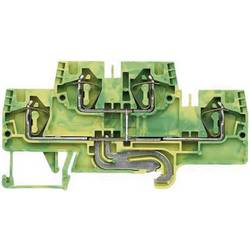 Wieland WKFN 4 E/SL/35, 1 ks, zelenožltá