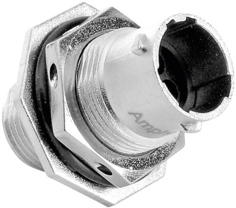 Přístrojový konektor série RT360™ Amphenol RT0710-4PNH 13 A, termoplast, 1 ks