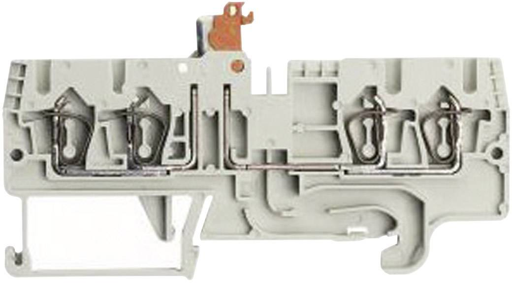 Wieland WKFN 2,5 TKM 2/2/35 Grau, šedá, 1 ks