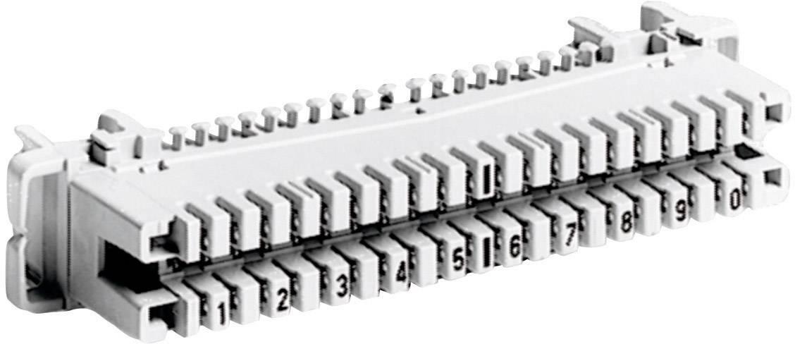 Kabelové spojky LSA PLUS