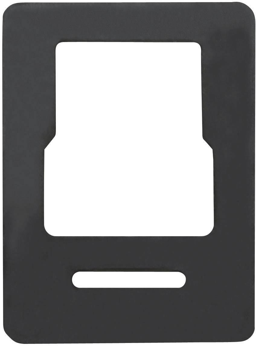 Těsnění HTP 30001400A, černá