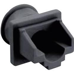 Ochranný kryt RJ45 Lumberg 2533 01 (2533 01), černý