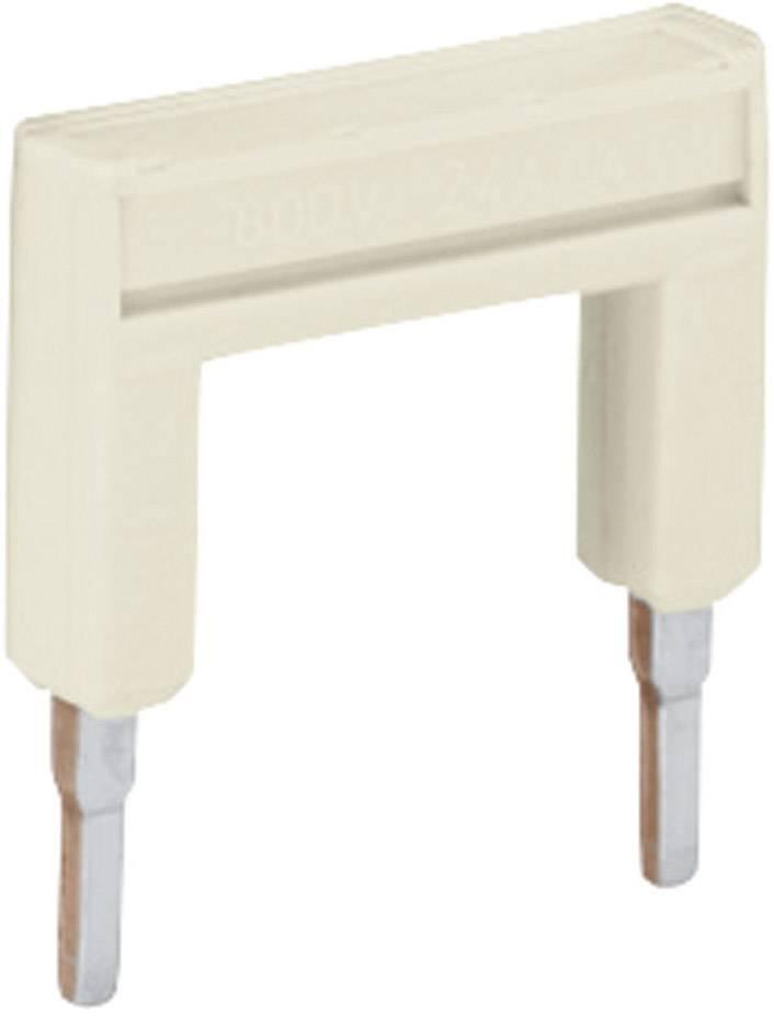 Push-in type jumper bar, WAGO 2000-439, 1 ks