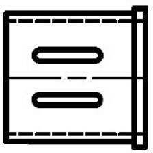 Ochranný kryt pro zkušební hrot PTR H 5099-25