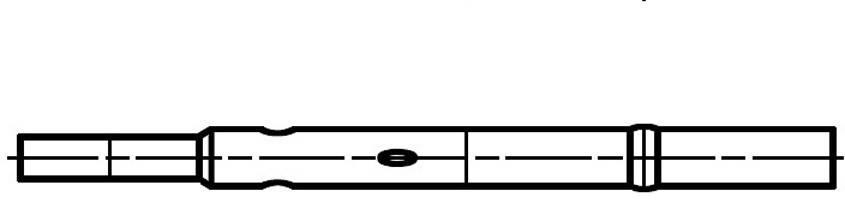 Ochranný kryt pre skúšobný hrot PTR H 1015 C