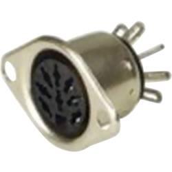 DIN zdířka Hirschmann MAB 3 S, 3 pin