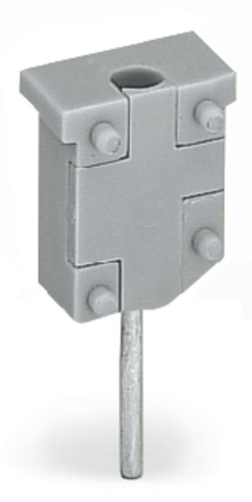 Zkušební zástrčka modul, WAGO 249-136, 6 mm , 100 ks