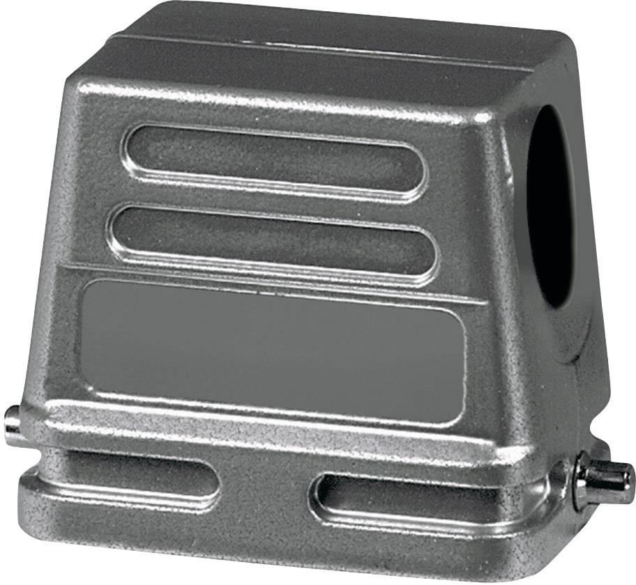 Pouzdro Amphenol C146 21R010 500 1, 1 ks