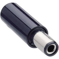 Napájecí konektor Lumberg NES/J 25, zástrčka rovná, 5,5/5,5/2,5 mm