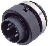 Subminiaturní kulatý konektor3pin. 678-99-0607-00-03