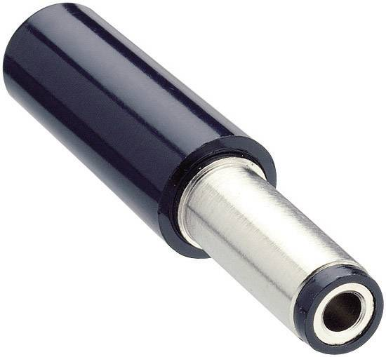 Nízkonapäťový konektor zástrčka, rovná Lumberg NES/J 250, 5.5 mm, 2.5 mm, 1 ks